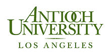 Antioch University Los Angeles Logo