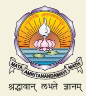 Amrita University Logo