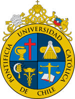Pontifical Catholic University of Chile Logo