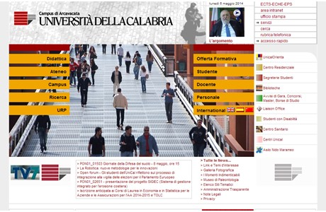 University of Calabria