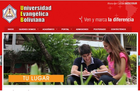 Bolivian Evangelical University